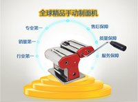 Wholesale Homestyle Stainless Steel Manual Pasta Maker Noodle Machine Maker Noodle Maker Machine tool