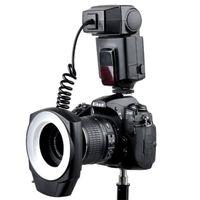 Wholesale Brand Godox ML Camera Video LENs Macro Ring Flash Adjustable Power utput Studio Flash