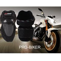 Wholesale PRO BIKER Knee Pads Body Protect Guard Motorcycle Kneepad Racing Bike Riding Skating Outdoors Sports Protector DHL K3546