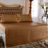 straw mat - Foldable rattan mat seats mat air conditioning mat straw mat m m m m m