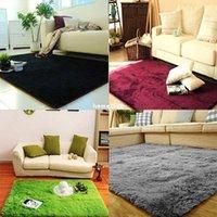 area yoga - 15 Colors Hot Sale Classic Solid Color cm cm Living Room Home Yoga Floor Mat Cover Carpets Floor Rug Area Rug