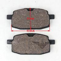 atv brake shoes - Disc Brake Pads Shoes Pit Bike ATV SDG SSR Pitster Pro cc cc cc cc
