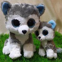 beanie prices - Low Price Mini Beanie Boo Stuffed Animals Toys Husky Ty Beanie Boos Soft Baby Beanie Boos Toys Child Christmas Birthday Gift