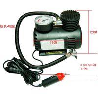 Wholesale Portable Mini Air Compressor Auto Car Electric Tire Air Inflator Pump V PSI