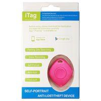 Wholesale Key Finder Child Elderly Pet Phone Car Lost Reminder Wireless Smart Bluetooth Anti Lost Alarm Bluetooth FC1024
