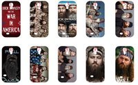 duck dynasty - Protective shell case for Samsung Galaxy S4 new duck dynasty series