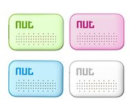 new arrival phone - New Arrival Nut mini Smart Tag Bluetooth Tracker Child Bag Wallet Key Finder GPS Locator Alarm Colors