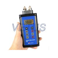 Wholesale Dual channel vacuum pressure gauge SUMMIT high accuracy Can record the maximum and minimum readings with Data Hold function