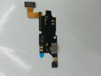 Wholesale New Charge Connector Port USB Flex Cable SamSung Galaxy Note i9220 N7000
