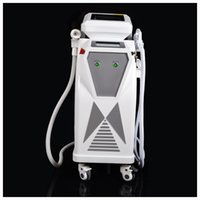 Wholesale Newest in Elight IPL RF Hair Remoal YAG Laser Tattoo Removal Machine