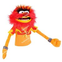 animal hand puppet muppets - Original The Muppets Puppet Animal Plush Doll Toy cm Hand Puppets for Kids Toys for Children Gift