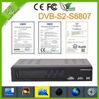 Wholesale HD Media Player x1080p DVB S2 Andorid AML8726 MX HDMI WIFI T2 TV Receicer D AV Smart Android TV Box DVB S2 build in antenna true HD