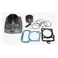 Cheap 67mm Cylinder Piston Ring Gasket Kit Air 250CC Zongshen Shineray Bashan Dirt Pit bike
