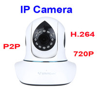 Wholesale Hot Sale Vstarcam T7838WIP H P HD IP Security Camera System Plug Wireless CCTV Cameras Wifi Endoscope Micro Surveillance