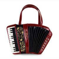 amliya bag - Amliya Women s Vintage Handbag Accordion Bag Personalized Portable Shoulder Cross Body Preppy Style Messenger Bags BH627