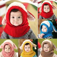 Cheap Unisex Baby Cap Best Winter Crochet Hats Crochet Winter Hat