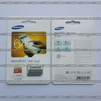 Wholesale DHL delivery best quality Samsung EVO micro sd card class10 tf card SDXC memory card TF card C10 MB S GB GB GB