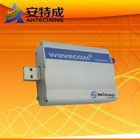 Wholesale Antecheng factory wavecom m1306b gsm modem wavecom AT commands support modem q2403a rs232gsm modem wavecom command
