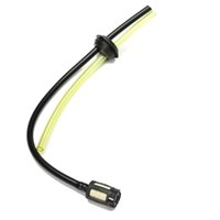 Wholesale Replacement Strimmer Trimmer Brush Cutter Fuel Hose Pipe With Tank Filter Garden Tools