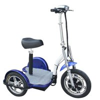 3 wheel motorcycle - Factory Best Qaulity Wheels Electric scooter adult Mobility scooters Motorcycle W motor Tricycle Trike personal transporter
