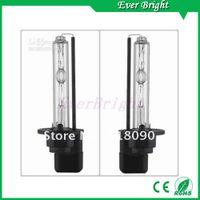 Wholesale pairs Auto Xenon HID headlamp W H1 H3 H4 H7 H11 Singble Bulb K K