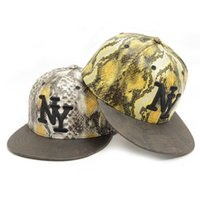 raiders snapback - New Spring Raiders Snapback Caps Dancer Hip hop Hat Baseball NY Basketball Cap Sex Skin Snap Back Hat For Men Women Goldtop