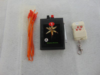 ac delay - Waist type Remote digital AC Smart Switch National Day Use Cold Fireworks Firing System Rate of fire wedding equipment Wall with delay