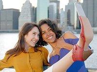 shoes dropship - Dropship selfie timer shoes women fashion selfie shoes