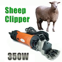 Wholesale NEW W V ELECTRIC SHEEP GOATS SHEARING CLIPPER SHEARS ELECTRIC WOOL SHEAR AR025