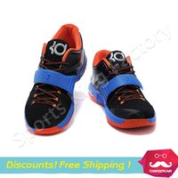 Cheap Discount Basketball Shoes Kevin Durant VII KD 7 Good Sports ShoeS Athletic Running shoes Kevin 7 Sneakers Best Quality