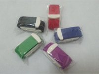 Wholesale DHL Medical elastic latex free tourniquet adult baby design many colors Outdoor sports in choice