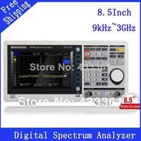Wholesale ATTEN kHz GHz Digital Spectrum Analyzer Frequency Analyser GA4033