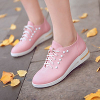 Women shoes online Womens oxford shoes