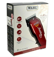 Wholesale New Released Balding Professional Star Balding Clipper Haircut Barber Trimmers Hair care By DHL