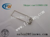 Wholesale Supply LED downlight parts of torsion spring Ceiling downlights torsion spring
