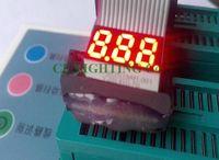 anode tube - 7 Segment display RED Bit Digital Tube inch LED Display mm Commom Anode
