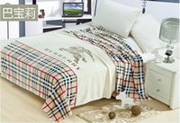 bed sheet and blankets - Bedding blankets polyester fiber sheets travel blanket super fine and close skin soft blanket