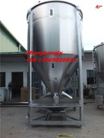 Wholesale 0 m3 High quality and best price plastic mixer for plastic pellet