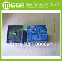 Wholesale SRD VDC SL C PCB Type V DC SONGLE Power Relay A5