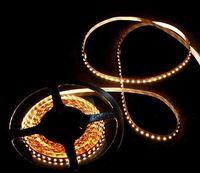 Wholesale 5M SMD LED Strip Light Warm White Non Waterproof led strip CE RoHS LED Light Strip YEYS