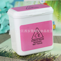 cool cool wipes - Top Fashion Caneta Makeup Remover Maquiagem Ce Grace Cottage Super Cool Cleansing Wipes Fragrant Anti Sensitive