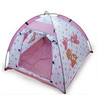 Wholesale Indoor outdoor fun sports children s playground games lawn play tent house kids baby toy
