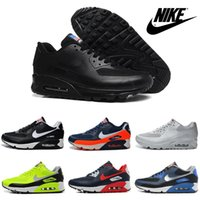 sport flags - Nike Air Max Independence Day American Flag Running Shoes For Men New Cheap Trainers Mens Sports Shoes Outdoor