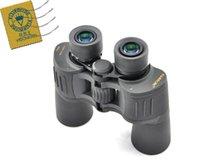 big eye binoculars - Visionking Astronomical SL X50 Binoculars High Quality Big Eye Lens Bak4 Telescope for Sports Outdoor