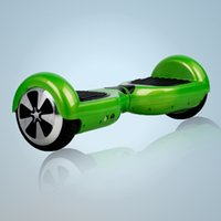 four wheel electric scooter - Popular cheap Smart Balance Wheel Self Balancing Scooter Two Wheels Self Balancing Electric Scooter with Four Colors and best price