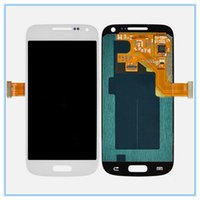 i9195 - 1PC for Samsung Galaxy S4 mini i9190 LCD Display Touch Digitizer Screen I9190 I9192 I9195 I9198 Replacement