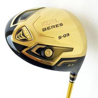 honma golf clubs - New Golf clubs Honma s Golf driver or degree golf graphite shafts and Golf headcover driver clubs