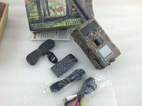 Wholesale Sale Promotion scouting hunting camera HD GPRS MMS Digital Infrared Trail Camera GSM IR Hunter Cam camaras de caza A874