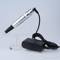 Wholesale Professional Permanent Makeup Machine Good Quality Eyebrow Makeup Tattoo Pen Low Price