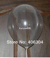 big clear balloons - inch big clear transpraent balloons birthday party decoration balloons